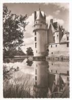 49 - Maine Et Loire - Angers - Photo Evers Cachet Comité Départemental Du Tourisme - Angers