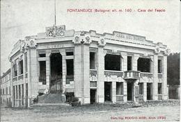 FONTANELICE - CASA DEL FASCIO - Bologna