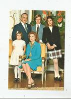 LL AA SS LE PRINCE ET LA PRINCESSE GRACE LL AA SS LE PRINCE ALBERT LA PRINCESSE CAROLINE ET LA PRINCESSE STEPHANIE - Familles Royales