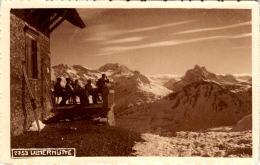 Ulmerhütte (2753) - St. Anton Am Arlberg