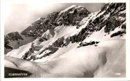Ulmerhütte (7160) * 5. 1. 1955 - St. Anton Am Arlberg