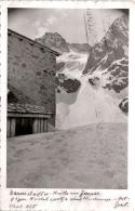 Darmstädter Hütte Im Ferwall Gegen Kuchelspitze Und Kuchenspitze * 30. 4. 1948 - St. Anton Am Arlberg