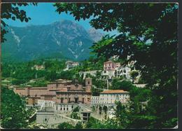 °°° 11538 - CAVA DE TIRRENI - MILLENARIA ABBAZIA (SA) °°° - Cava De' Tirreni