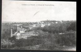 77, Combs La Ville, Coteau De Vaux La Reine - Combs La Ville