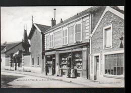 77, Combs La Ville, Rue De Sommeville - Combs La Ville