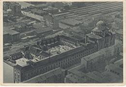 Cartolina Bologna 1947 Tempio Sacro Cuore - Bologna
