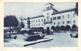 Cartolina Cervia (RA) 1930 - Italy