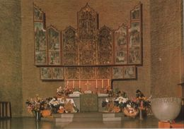 Bielefeld - Altstädter Nicolai-Kirche - Ca. 1980 - Bielefeld