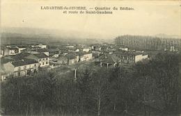 31 - Labarthe De Rivière - Lot De 3 Cartes Postales (voir Scan) - Autres Communes