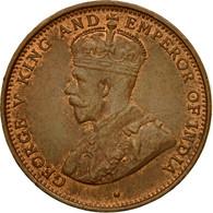 Monnaie, Ceylon, George V, 1/2 Cent, 1926, SPL+, Cuivre, KM:106 - Sri Lanka