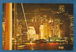 CINA CHINA HONG KONG - Cina (Hong Kong)