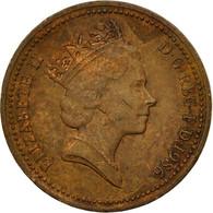 Monnaie, Grande-Bretagne, Elizabeth II, Penny, 1986, TB, Bronze, KM:935 - 1971-… : Monnaies Décimales