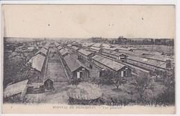 10 MESCRIGNY Hôpital Vue Générale - Other Municipalities