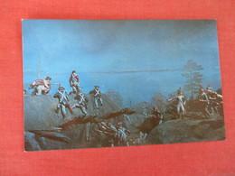 Storming The British Redoubt No 10 Yorktown Va  1781---------- Ref 3052 - History