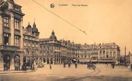 Leuven Louvain   Place Des Maryrs      I 3709 - Leuven