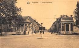 Leuven  La Porte De Tirlemont  Ijskar       I 3715 - Leuven