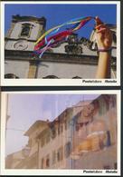 °°° 11558 - POSTE ITALIANE - FILATELIA °°° - Poste & Postini