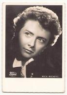 MICK MICHEYL STUDIO HOLLYWOOD - Chanteurs & Musiciens