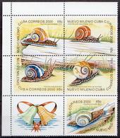 Cuba MNH Set - Postzegels