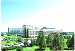 Haguenau  Centre Hospitalier - Haguenau