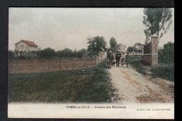 77, Combs La Ville, Avenue Des Marnieres - Combs La Ville