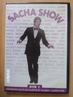 Sacha Show DVD 1 - DVD Musicaux
