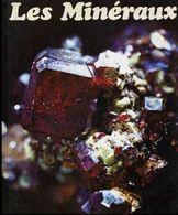 Les Minéraux Editions Minerva Solar 1977/80 Pierre Bariand - Minéraux & Fossiles