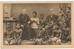 NOUVELLE CALEDONIE - Missie Der Paters Maristen - Mission Des Pères Maristes - Nouvelle Calédonie