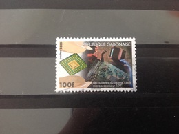 Gabon - Microchip (100) 2000 - Gabon (1960-...)