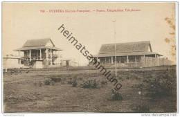 Guinée Francaise - Dubrèka - Postes - Telegraphes - Telephones - Französisch-Guinea