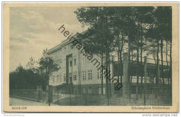 Mahlow - Erholungsheim Priessnitzhaus - Verlag J. Goldiner Berlin 30er Jahre - Blankenfelde