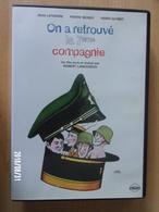 On A Retrouvé La 7eme Compagnie - Comedy