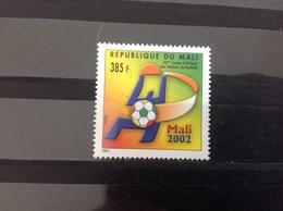 Mali - Africa Cup (385) 2001 - Mali (1959-...)
