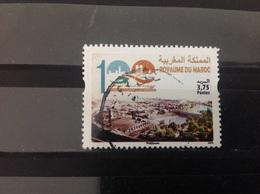 Marokko / Maroc - 100 Jaar Steden (3.75) 2015 - Marokko (1956-...)