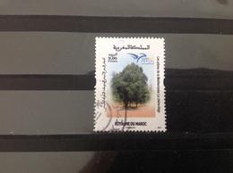 Marokko / Maroc - Mediterrane Bomen (9.00) 2017 - Marokko (1956-...)