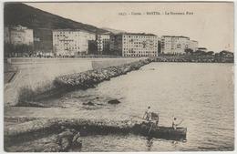20 (2B) - Bastia - Le Nouveau Port - Bastia