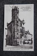 LUXEUIL LES BAINS - Ancien Hôtel De Ville - Luxeuil Les Bains