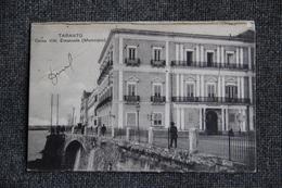 TARANTO - Corso  Vitt. Emanuele ( Municipio) - Taranto