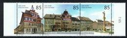2007 Umfangreiches Lot Michel  1994 - 96 1997 - 99  2002 2004 - 05 2011 - 13 2016 2026 - 29 2030 2036 - 42 Postfrisch Xx - Schweiz