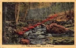 Pont Du Renard - Vallée De La Hoëgne - Jalhay - Jalhay