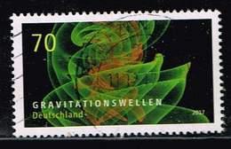 Bund 2017, Michel# 3348 O Astrophysik:Gravitationswellen - [7] République Fédérale