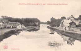 10 - AUBE / Nogent Sur Seine - 102460 - Rue Des écluses - Nogent-sur-Seine