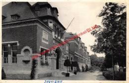 Ecole Normale Provinciale Pour Filles - Jodoigne - Jodoigne