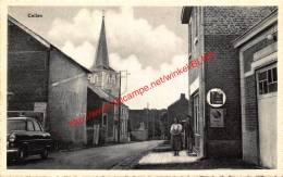 Eglise  - Celles - Celles