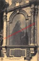 St-François D'Assise - Tableau De Van Dyck - Nivelles Nijvel - Nivelles