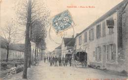 10 - AUBE / Pargues - 102536 - Place Du Moulin - France
