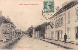 10 - AUBE / Piney - 102562 - La Gendarmerie - Autres Communes