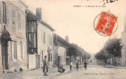 10 - AUBE / Piney - 102573 - Avenue De La Gare - Autres Communes