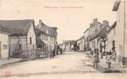 10 - AUBE / Piney - 102578 - Rue Du Poirier Au Loup - Autres Communes