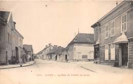 10 - AUBE / Piney - 102579 - Rue Du Poirier Au Loup - Autres Communes